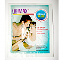 1 X Libimax Plus 100% Natural Libido Herbal Enhancer